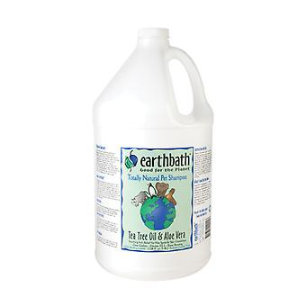 Earthbath Tea Tree Shampoo 3,8 L