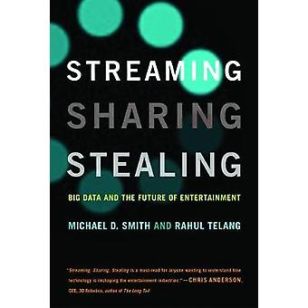 Streaming Sharing Stealing by Smith
