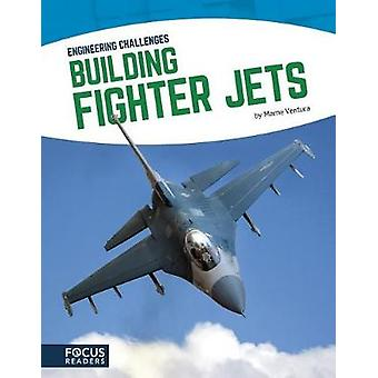 Engineering Challenges Building Fighter Jets par Marne Ventura