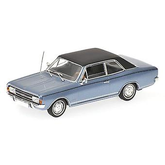 Opel Commodore A (1966) Diecast Model Car