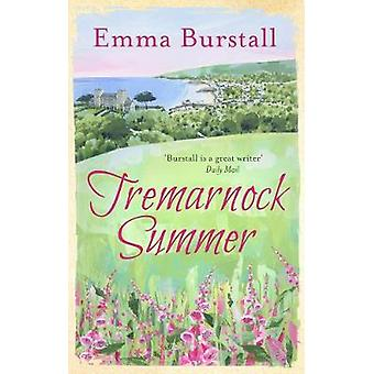 Tremarnock Summer von Emma Burstall