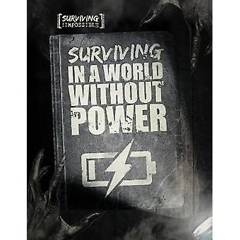 Surviving in a World Without Power by Charlie Ogden