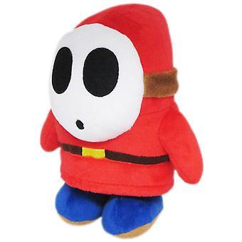 Nintendo Mario Bros. Shy Guy pluche pop