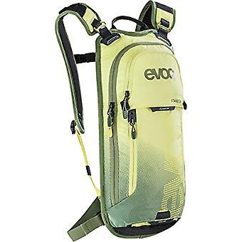 evoc Scenario Unisex Backpack Adult - Yellow/Olive