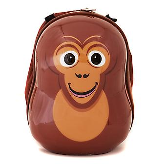 Congo Monkey Back Pack - Cuties Range
