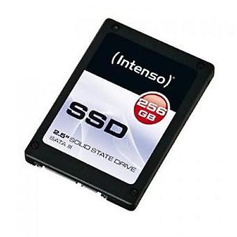 """Σκληρός δίσκος INTENSO 3812440 SSD 256 GB 2.5"""" SATA3"""