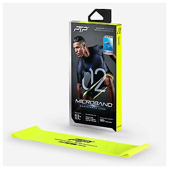 PTP Unisex Microband 02 Resistance Bands