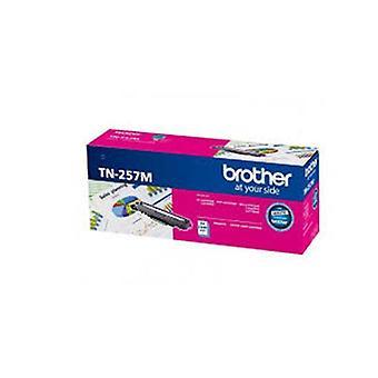 BROTHER-Toner Cartridge met hoge capaciteit