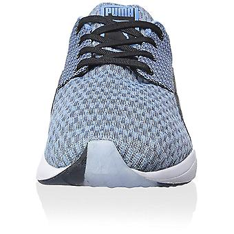 Puma mens 35942402 stof lage top Lace up mode sneakers