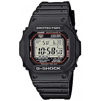 G-Shock GW-M5610-1ER Classic Multifunction LCD Wristwatch