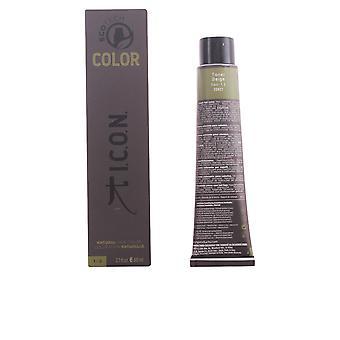 I.c.o.n. Ecotech väri luonnollinen väri #toner Beige 60 Ml Unisex