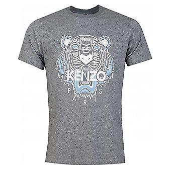 Camiseta Kenzo Icon Classic Tiger