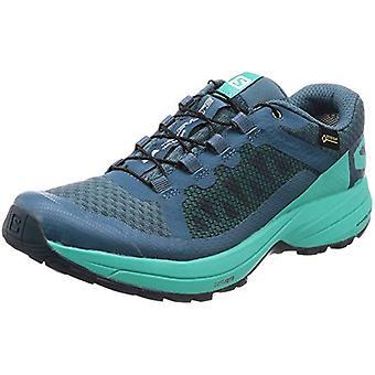 SALOMON Women's Xa Elevate GTX Trail Running Shoes Sneaker