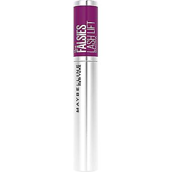 2 x Maybelline New York The Falsies Instant Lash Lift 9.4ml Mascara - 01 Black