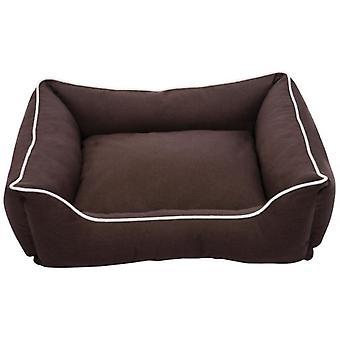 Hunden gått Smart Repelz-It holder rektangulære Brown (hunder, sengetøy, senger)