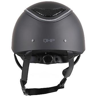 QHP Safety Helmet Dynamic (Horses , Rider equipment , Helmets , Helmets)
