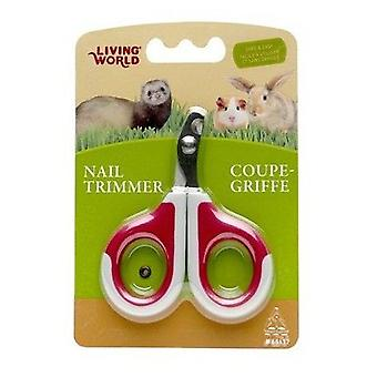 Living World Rodents clippers (Small pets , Hygiene and Cleaning , Nail Clippers)