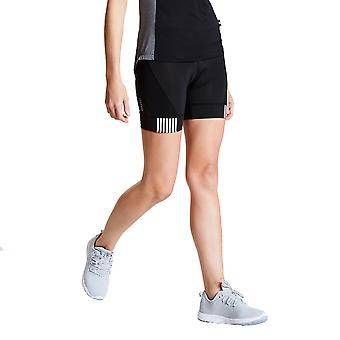 Dare 2b Femmes AEP Propell Lightweight Padded Cycling Shorts