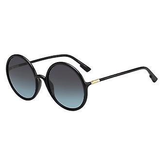 Dior So Stellaire 3 807/1I Czarne/Szare okulary gradientowe