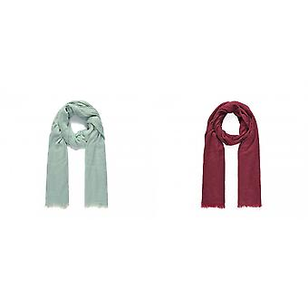Intrigue Womens/Ladies Wool Mix Long Scarf