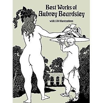 Best arbeidet til Aubrey Beardsley (Dover Pictorial arkiv) (Dover Pictorial arkiv)