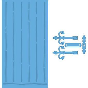 Marianne Design Creatables Schneidedies - Vintages Tür LR0312
