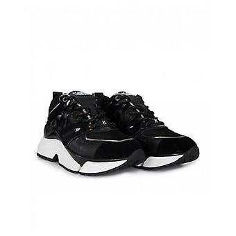 Karl Lagerfeld Aventur Dell Low Trainers