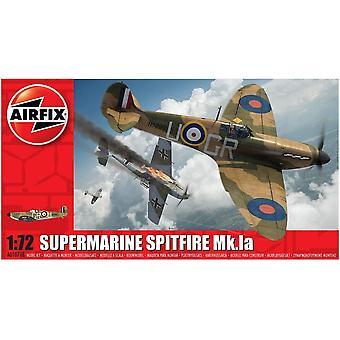 Airfix A01071B Supermarine Spitfire Mk. I 1:72 Kit modelo