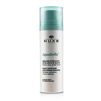 Aquabella kauneus paljastava kosteuttava emulsio sekoi iholle 236519 50ml / 1.7oz