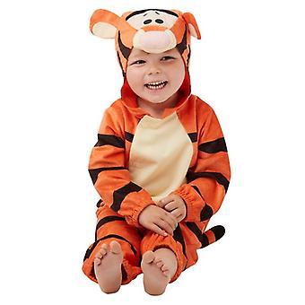 Tigger Furry. Size : Toddler