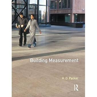 Building Measurement by Packer & A. D.