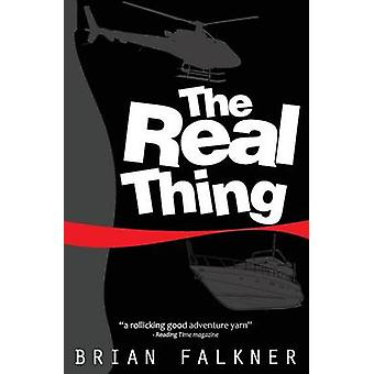 The Real Thing by Falkner & Brian