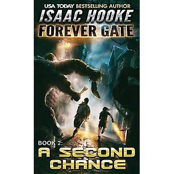 A Second Chance by Hooke & Isaac