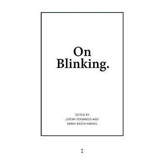 On Blinking by Fernando & Jeremy