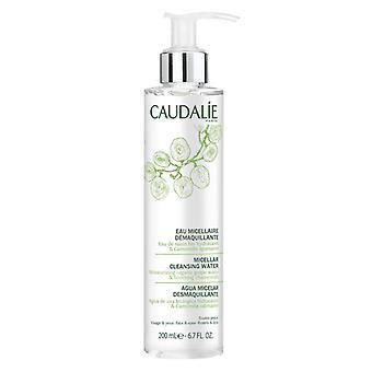 Facial Make Up Remover Eau Micellaire Caudalie (200 ml)