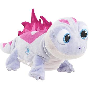 Frozen 2 Light-Up Walking Salamander Soft Toy mit Sounds für Alter 12 Monate und