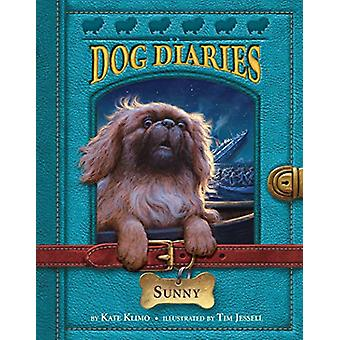 Dog Diaries #14 - Sunny by Kate Klimo - 9780525648239 Book