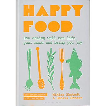 Happy Food by Niklas Ekstedt - 9781472959980 Book