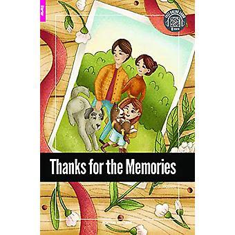 Thanks for the Memories - Foxton Reader Starter Level (300 Headwords