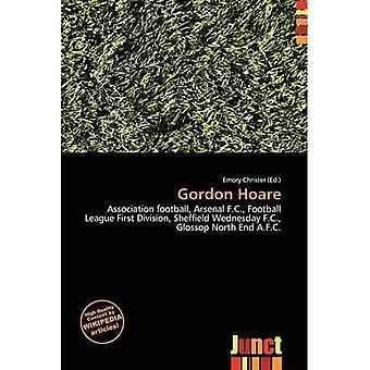 Gordon Hoare