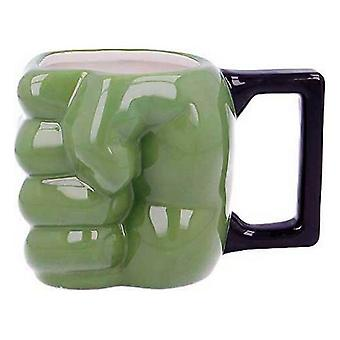 Hulk Ceramic Cup 410 ml
