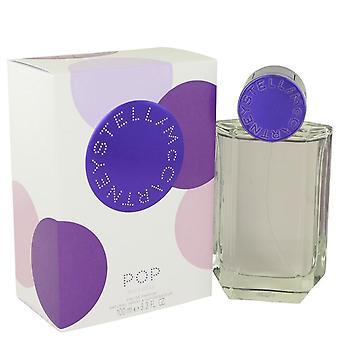 Stella Pop Bluebell Eau De Parfum Spray By Stella McCartney 3.4 oz Eau De Parfum Spray