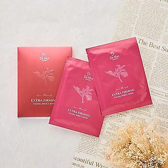 DeMon Extra Firming Facial Sheet Mask 3x25ml/0.8oz