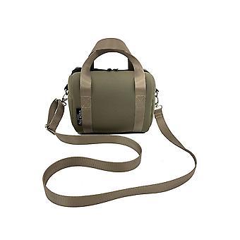 WILLOW BAY AU VOGUE Mini Neoprene Day Bag - SAGE