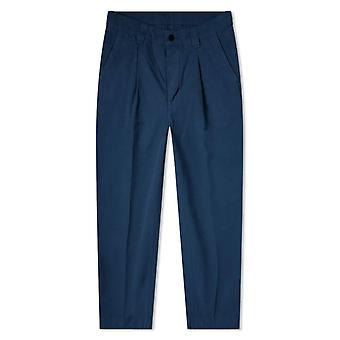 Albam Navy Ripstop Pantaloni