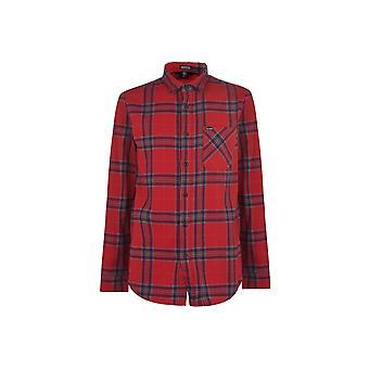 Volcom Tartan Flannel Shirt