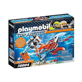 playmobil 70004 top agents spy team underwater wing playset 18pcs for ages 6 and playmobil 70004 top agents spy team underwater wing playset 18pcs for ages 6 and playmobil 70004 top agents spy team underwater wing playset 18pcs for ages 6 and playmobil