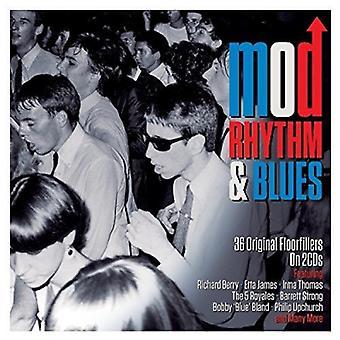 Mod ritmo & Blues - importazione USA Mod ritmo & Blues [CD]