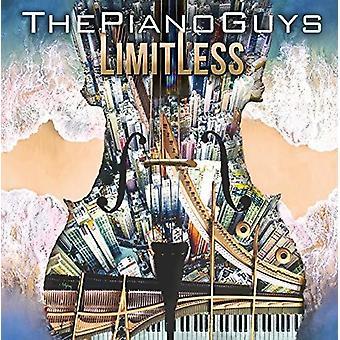 Piano Guys - Limitless [CD] USA import