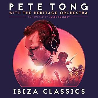 Tong*Pete / Buckley*Jules - Classic House Ibiza [CD] USA import